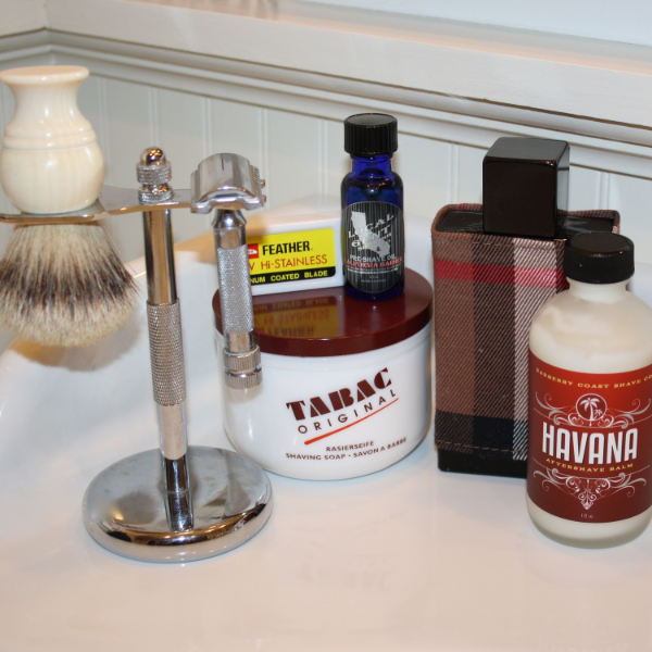 best mens style shaving grooming lifestyle fashion blog shave of the day march 25 2015