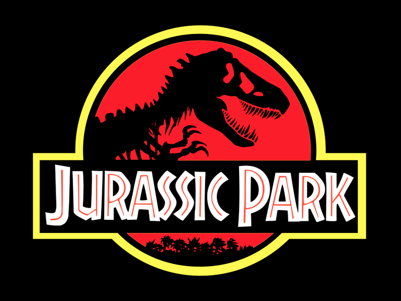 best mens style shaving grooming lifestyle fashion blog jurassic park logo