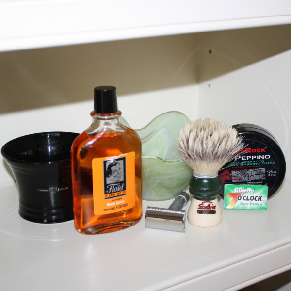 Shave of the Day: March 30, 2015