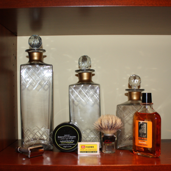 Shave of the Day: April 7, 2015