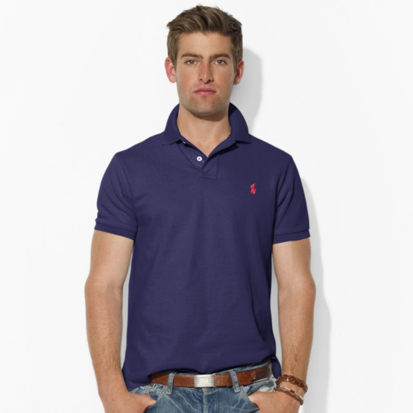 best mens style shaving grooming lifestyle fashion blog ralph lauren polo shirt