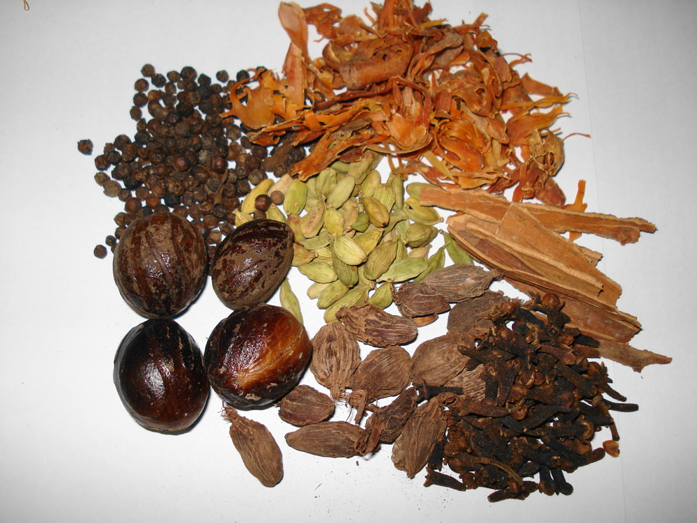 Clove and Spices