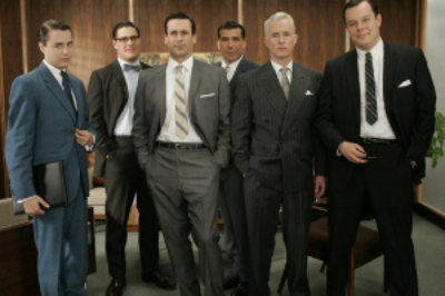 Eight Lessons I Learned from Mad Men