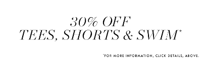 J. Crew Shorts, Tees, and Swim Sale!