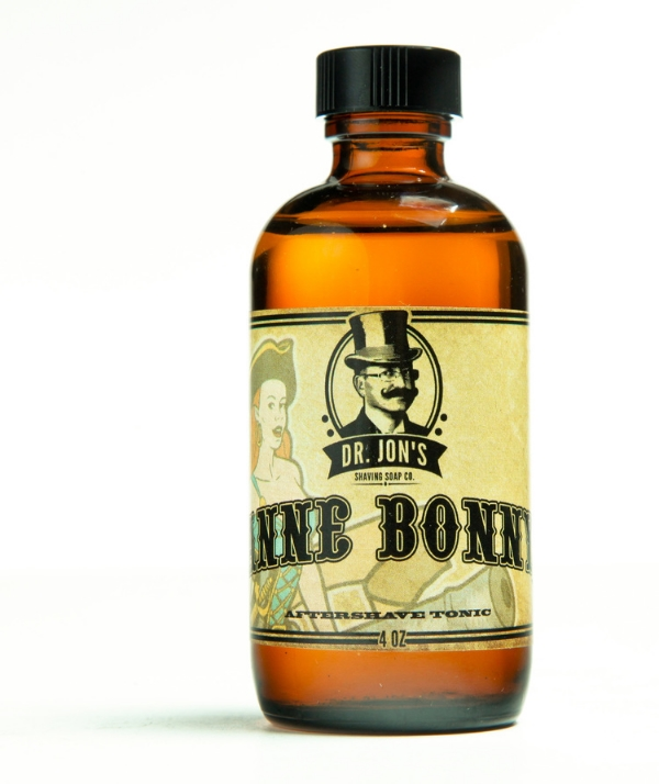 best mens style shaving grooming lifestyle fashion blog dr jons anne bonny aftershave review