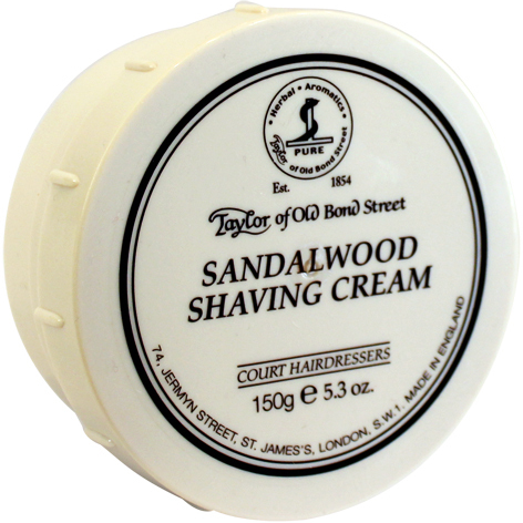 "Taylor of Old Bond Street ""Sandalwood"""