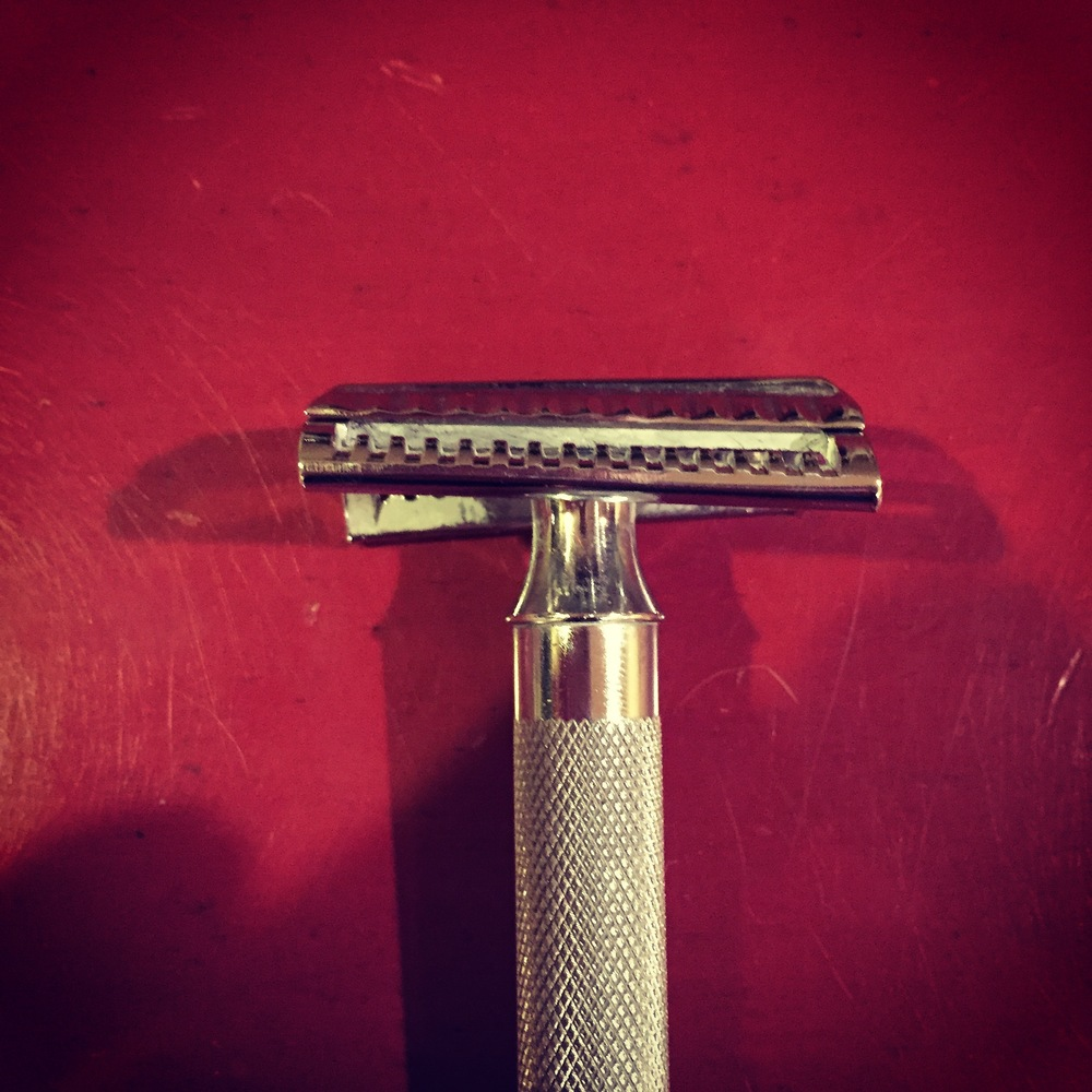 Getting the Most out of Your Slant Razor