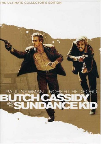 Movies for Guys: Butch Cassidy and the Sundance Kid