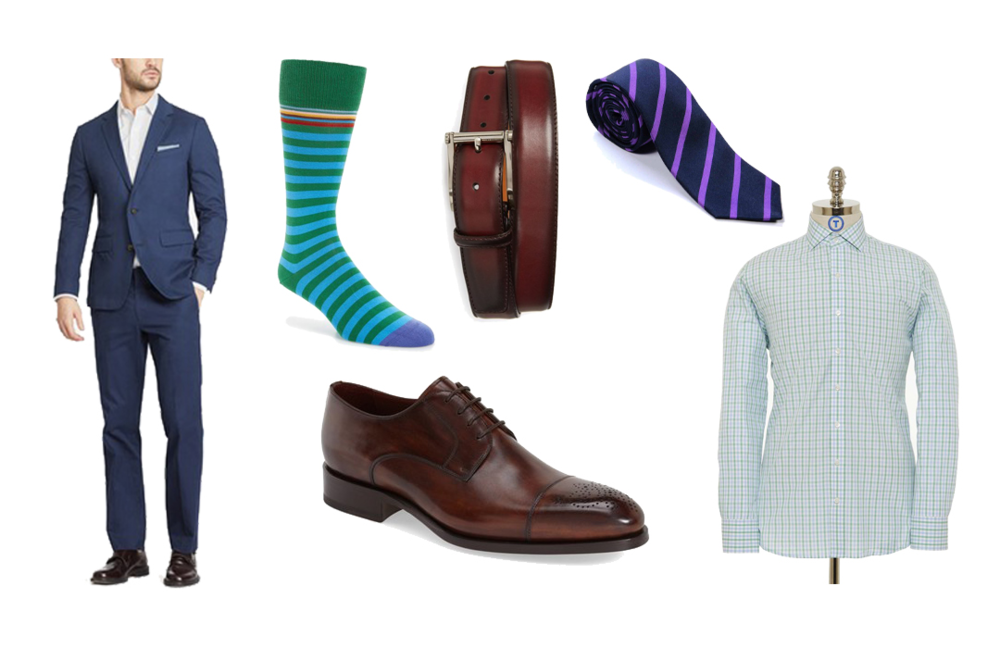 st patricks day office to happy hour outfit