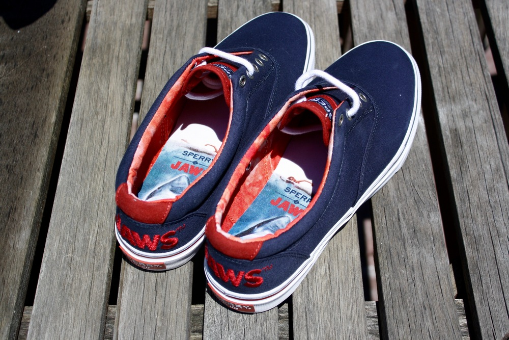 The Sperry X JAWS Shoes Collection 3