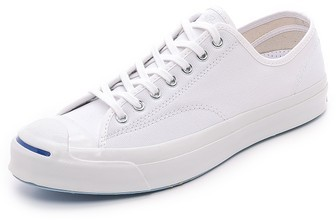 Converse Jack Purcell white sneaker
