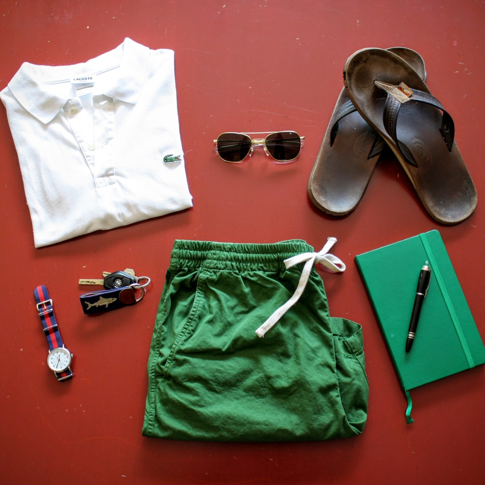 outfit of the day july 23 2016