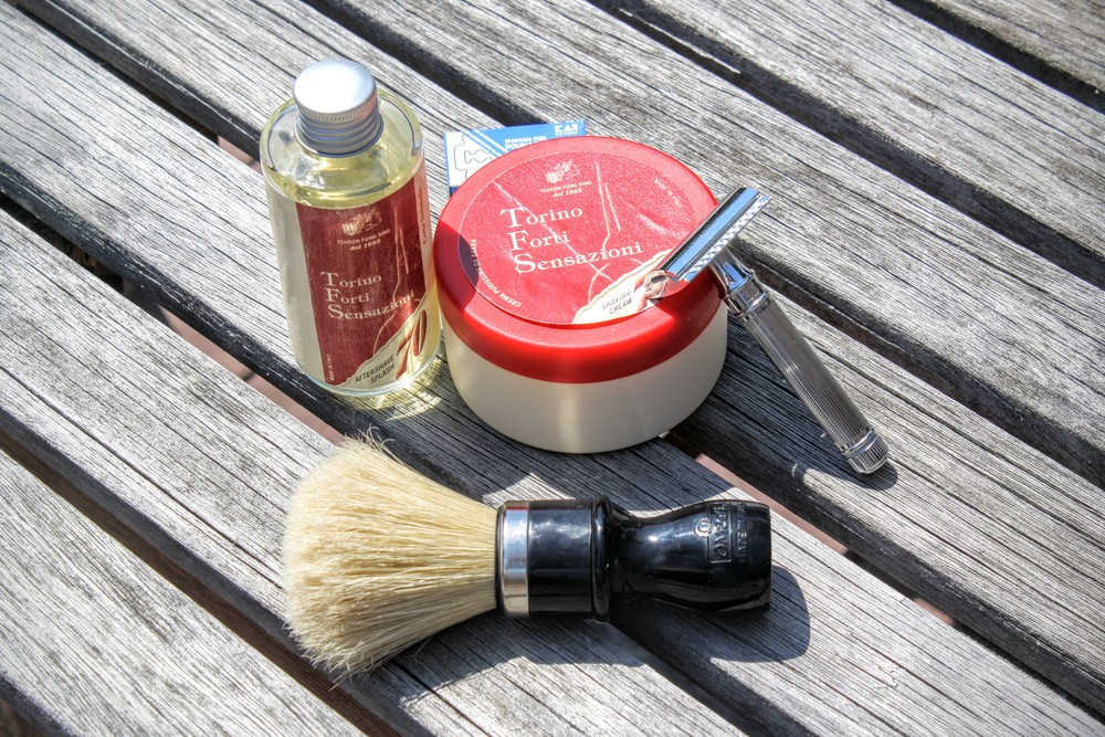 Shave of the Day July 25 2016