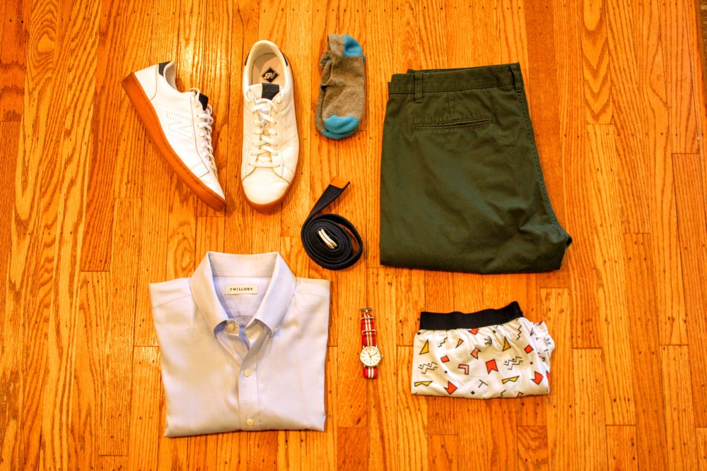 outfit of the day august 12 2016