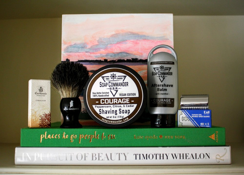 shave of the day September 9 2016