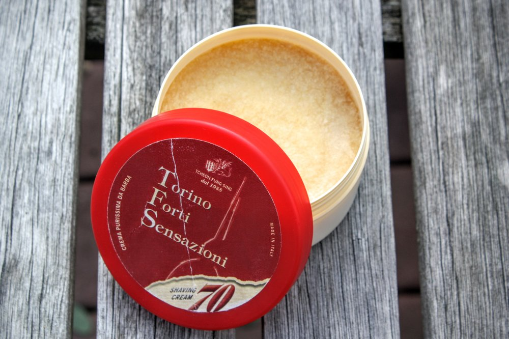tcheon fung sing corte sabauda shaving soap