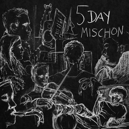 """5 Day Mischon"" -- Tom Misch"