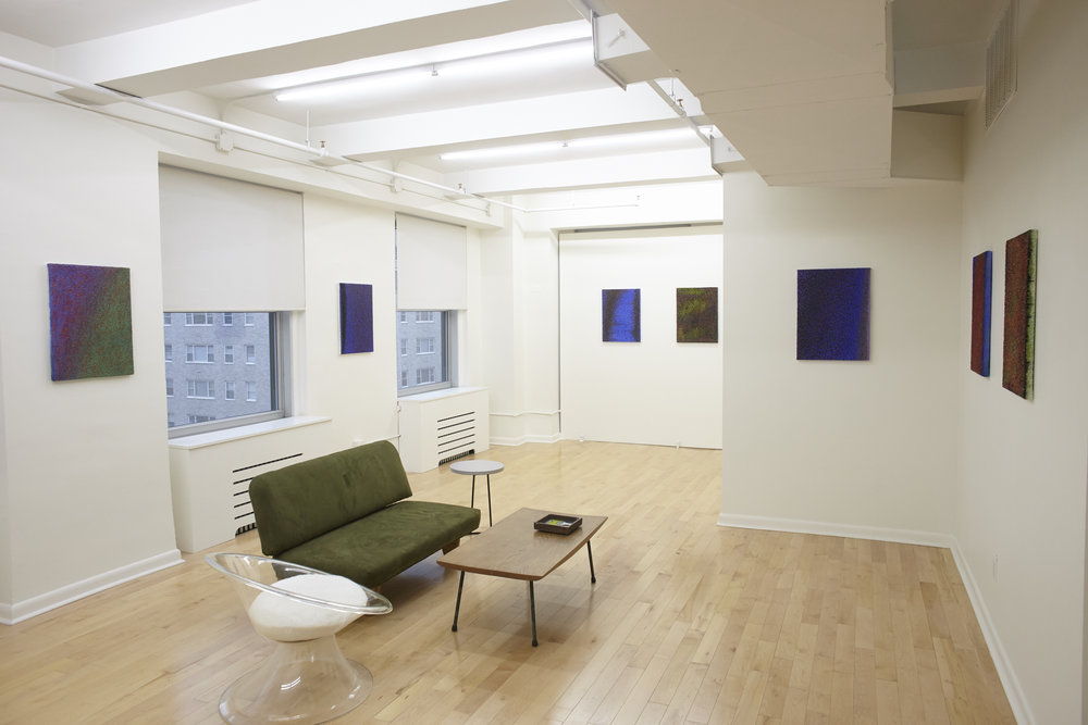 JOHN MENDELSOHN ,  Dream Garden , Main Gallery Installation View