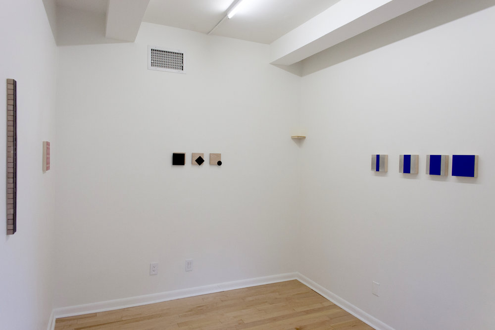 Beverly Rautenberg ,  [My] FAVORITES , Project Space Installation View