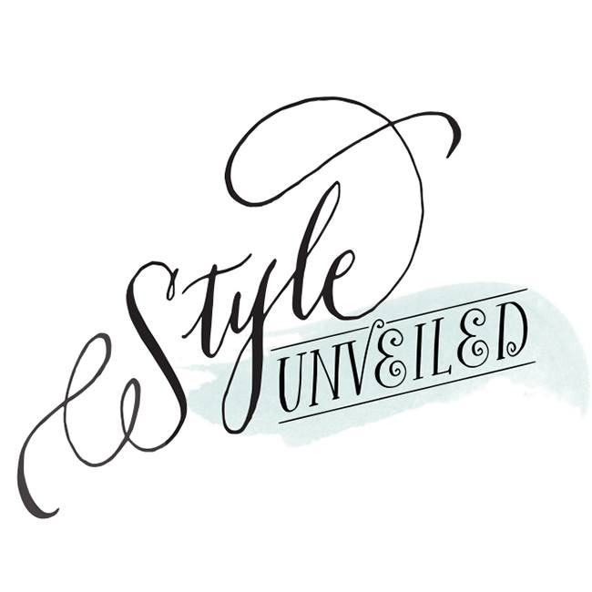 As Seen on Style Unveiled Logo