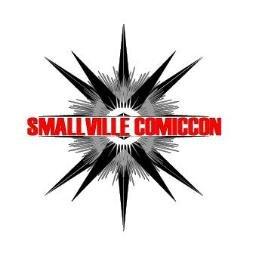 Smallville Comic-Con