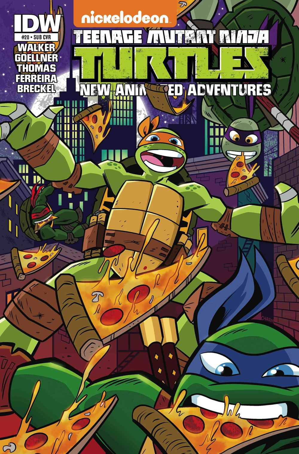 tmnt animated adventures caleb.jpg