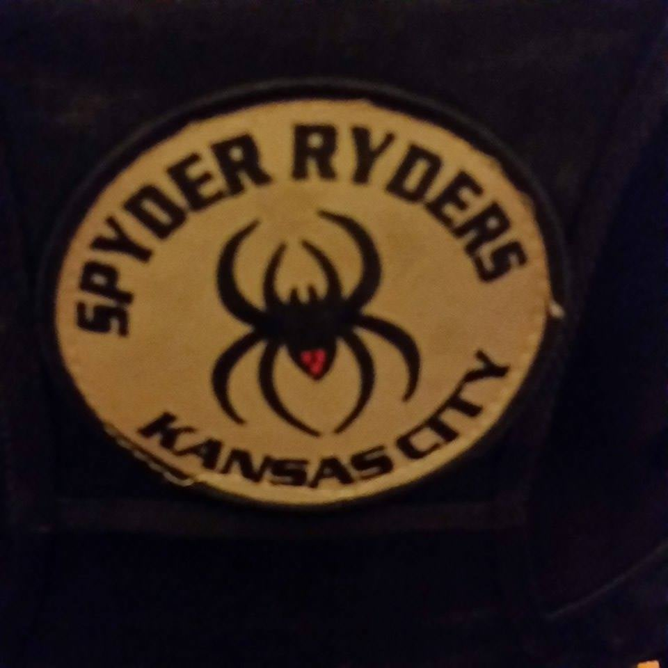 Kansas City Spyder Ryders