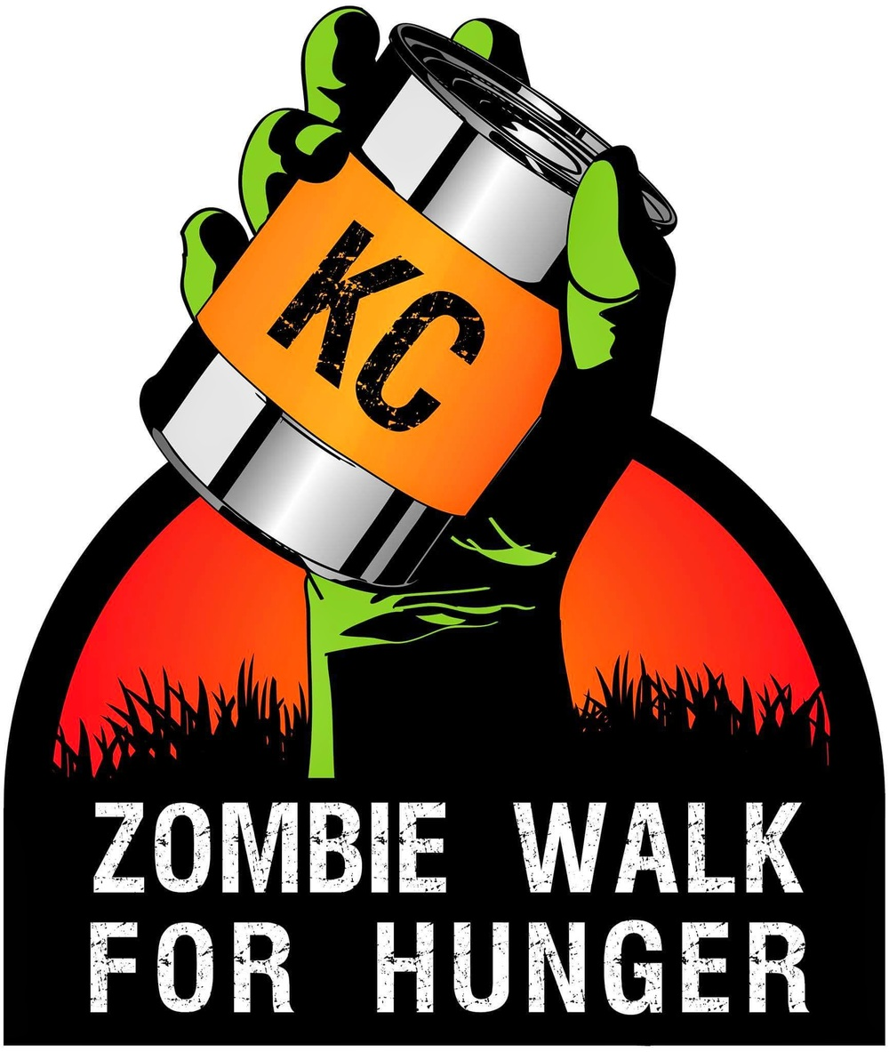 KC Zombie Walk for Hunger