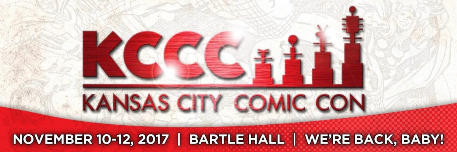 KANSAS CITY COMIC CON