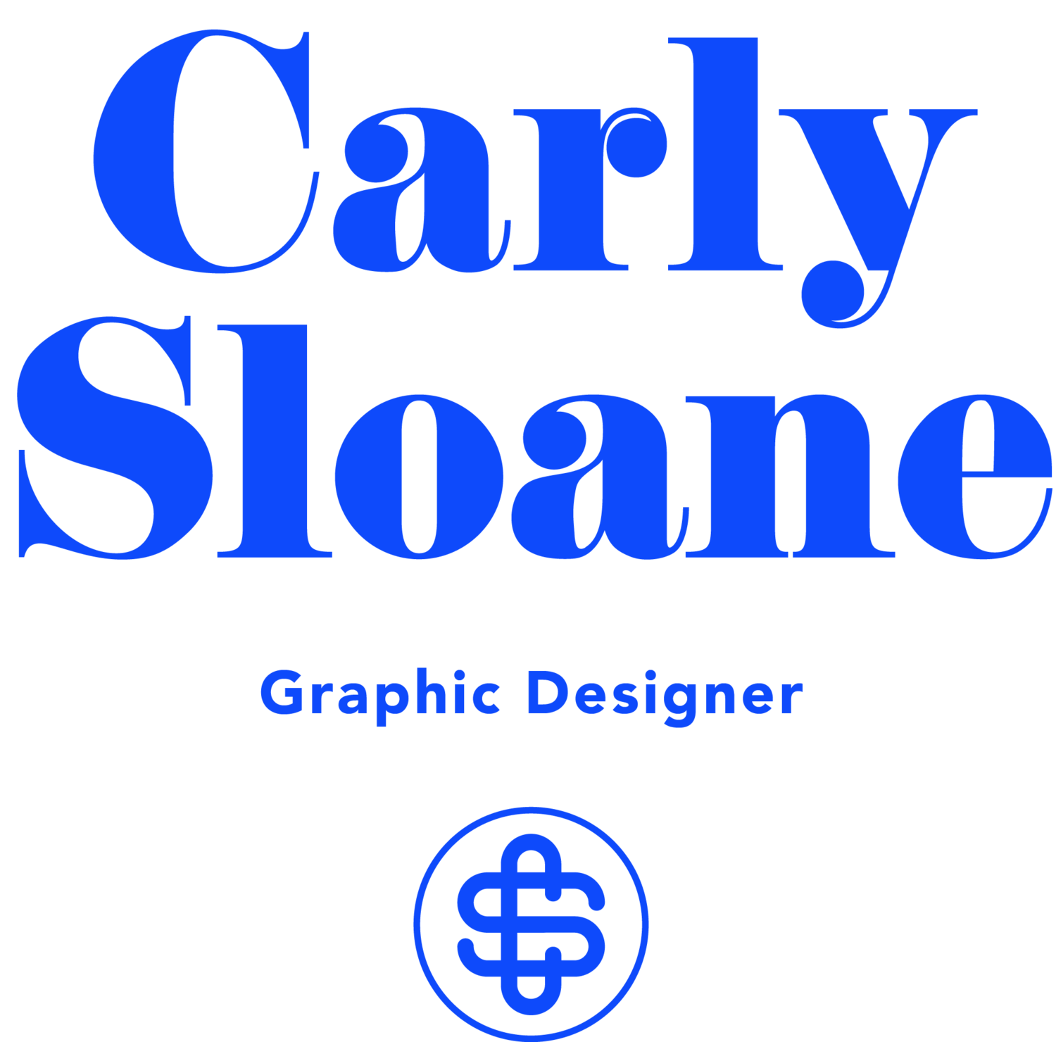 Carly Sloane Design