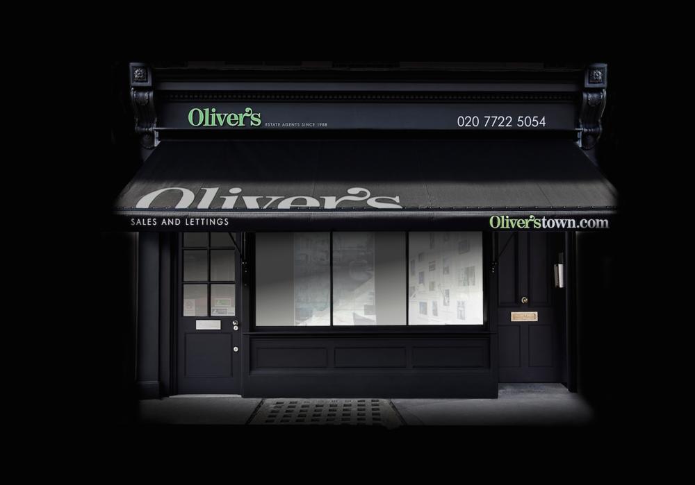 Oliver's Estate Agents