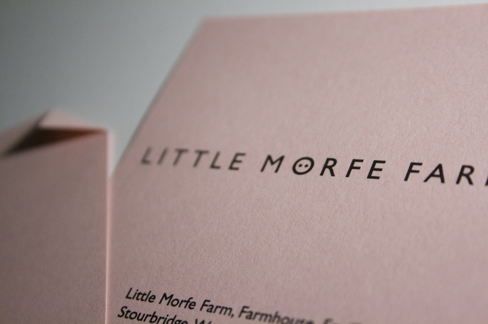 Little Morfe Farm