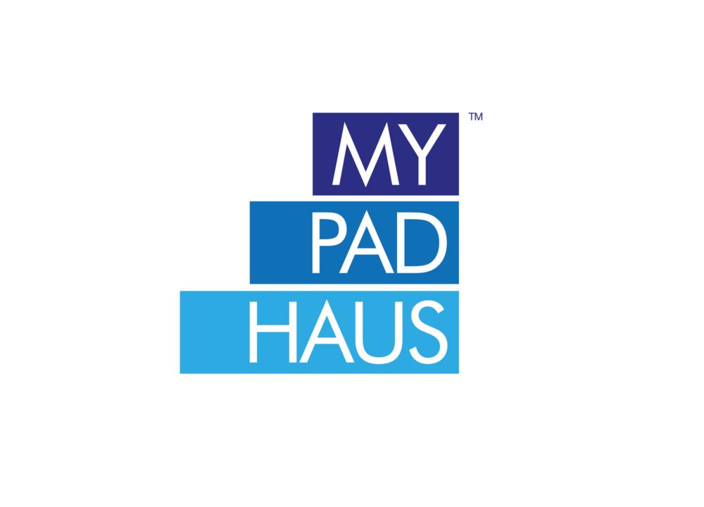 My Pad Haus.