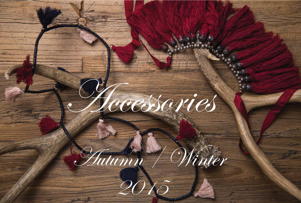 Accessories Winter 2015