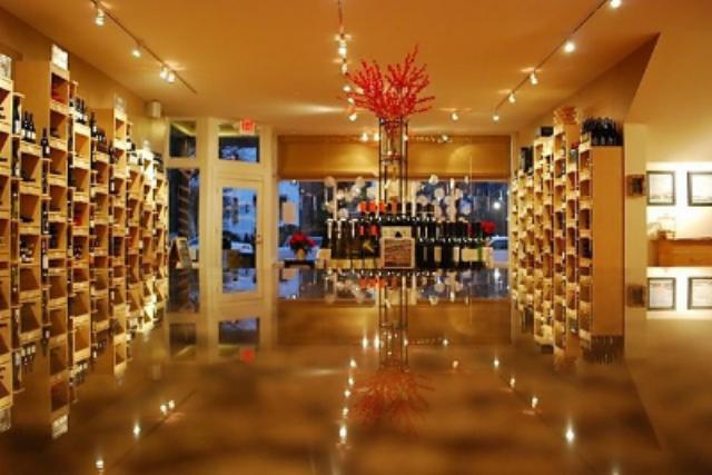 The Vino Gallery
