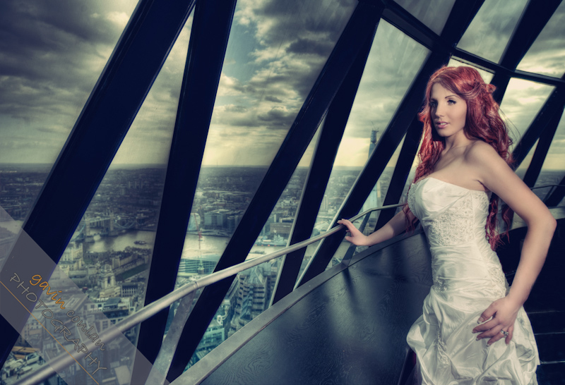 Bride-Bridal-Wedding-London_Bridal-London_Wedding-Romance-Gherkin-Millennium_Bridge-Portraits-www.gavinconlan.com-gavin_conlan-Portraiture-Essex_Photographer-London_Photographer-Weddings_at_Gherkin.-2-3.jpg