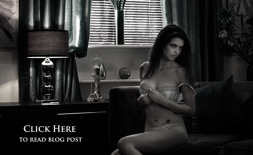 click on the photograph to access the boudoir session with Zoi by gavin conlan photography Ltd