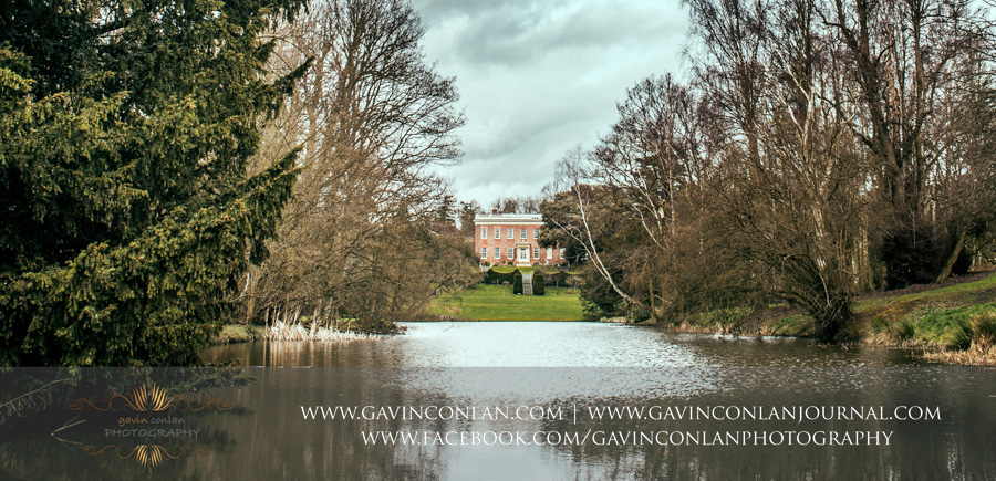 Snowdrop walk at  Hedingham Castle , photography by  gavin conlan photography Ltd