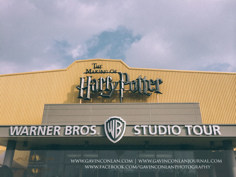 Exterior-of-Warner-Bros-Studio-Tour