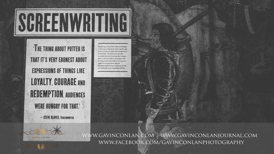 Making-of-Harry-Potter-Screenwriters