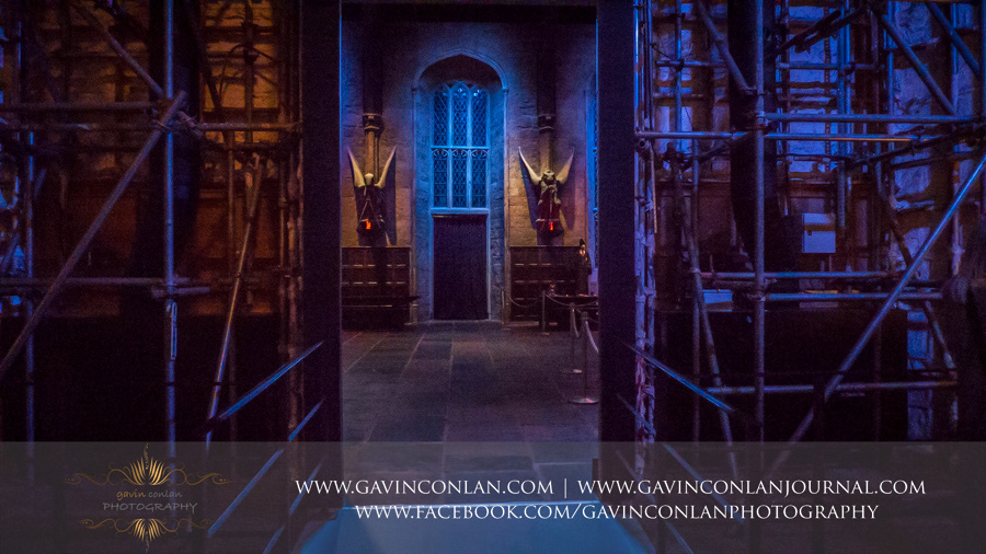 Making-of-Harry-Potter-The-Great-Hall