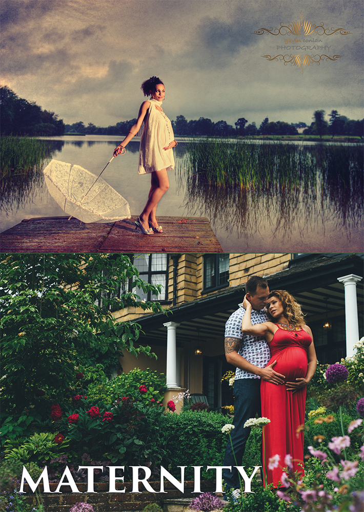 is there anything more beautiful than bringing a new life into this world? then why don't you book yourself a beautifulmaternity sessionby gavin conlan photography Ltd.