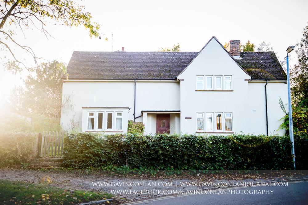 house in Grantchester, Cambridgeshire
