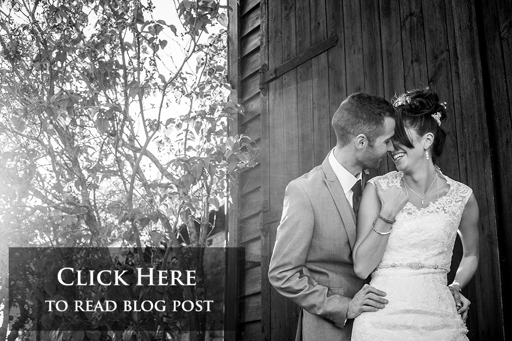 link to Sherri and Robert's Wedding of the Year competition blog post