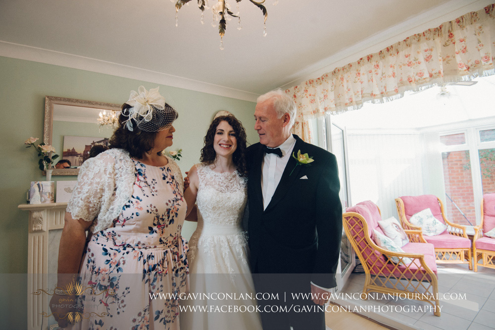 Wedding photography by  gavin conlan photography Ltd