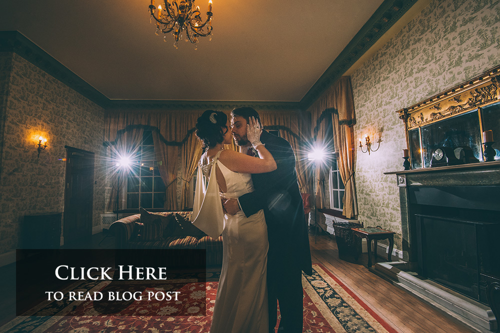 click on this beautiful couple portrait to read the wedding day blog post of Annalice and Martin.  Wedding photography at Parklands Quendon Hall by preferred supplier gavin conlan photography Ltd