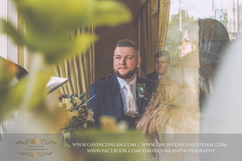 Wedding Photography at The Fennes