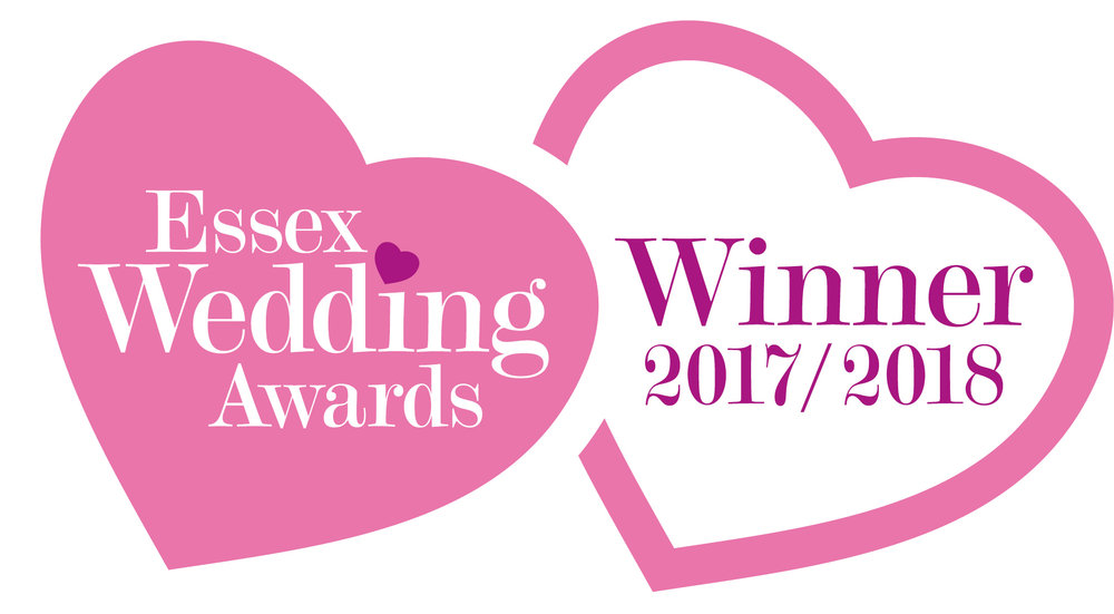 The Essex Wedding Awards winner 2017-2018 logo, gavin conlan photography Ltd wins Essex Wedding Photographer of the Year 2017-2018