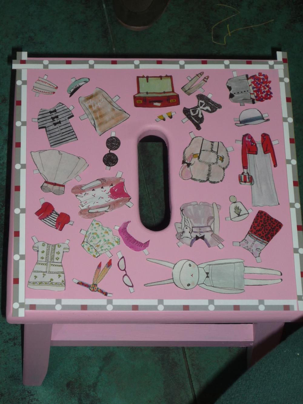 laura's stool.JPG