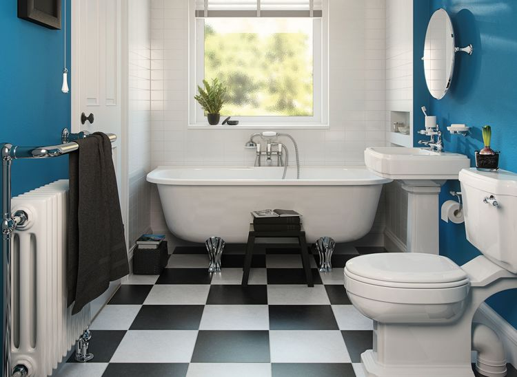Six Ways To Clean Your Bathroom In Half The Time Asheville House - How to clean your bathroom